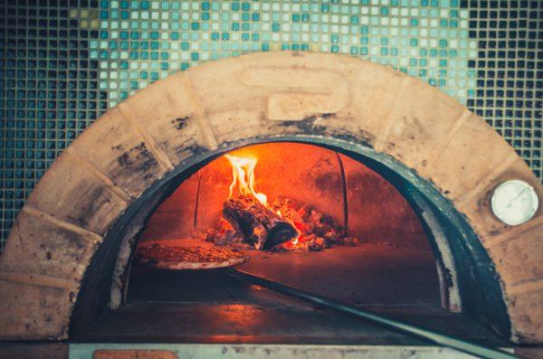Pizza og pasta i verdensklasse